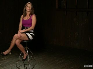 Beauty and the Beast - Kink  August 16, 2013
