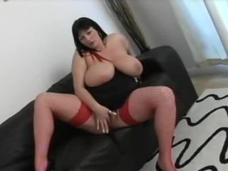 Busty British Babes, Scene 1