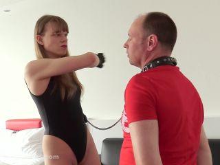 Porn online Balls Busting – Ball Busting Chicks – Punished Hard – Wendy
