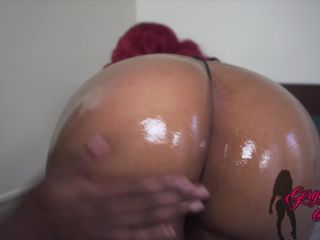 Taking A Big Load Deep In My sy