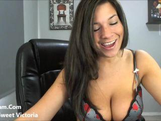Victoria Raye aka Sweet Victoria in thanks her fans 071018 | victoria raye | femdom porn ella kross femdom