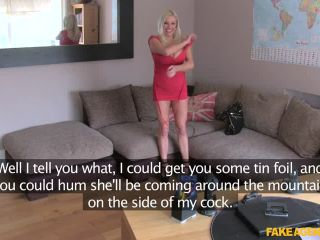 Casting - Michelle Thorne