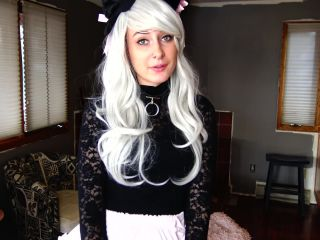 Ageplay and sex slave roleplay