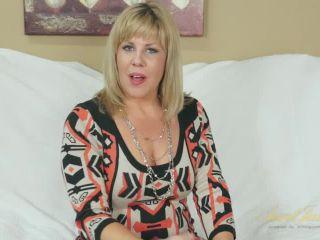 Kayla Larson Interview with a bonus