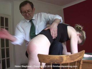 Helen Stephens - The Institute - ZP