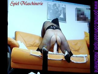 Slave slut reward - Spiel maschinerie Skype session no.3