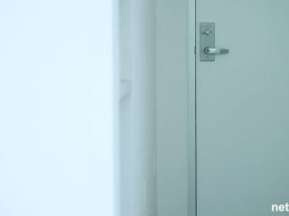 Amateur asian girl can't wait to ride this big black cock!