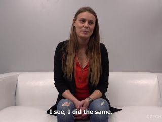 lesbian - CzechCasting presents Pavlina (9143) – 02.01.2019