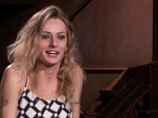 Kink.com- Cock Addict-- Derrick Pierce, Natasha Starr