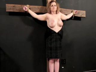 Porn online Brutal BDSM Runt – Bleeding Easter Cunt (050415)