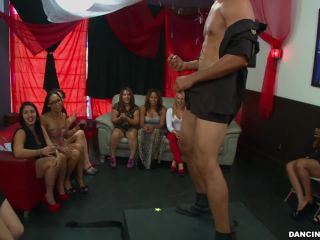 Unknown - The Dancing Bear Is Horny and Ready To Get...