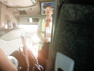 nylon femdom milf   Kate Truu, TruuTruu - My First Interracial Bbc Sex Kate Truu Deepthroat By Huge Cock    fake blonde