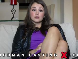 WoodmanCastingx.com- Allie Haze casting X-- Allie Haze
