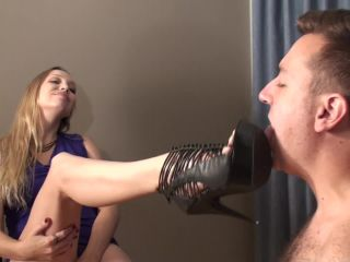 Brat Princess - Some clips!!!