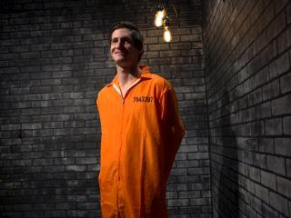 New Boy Tony Orlando Endurance Tickling and Teased to Ecstasy on fetish porn femdom feet worship