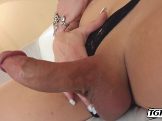 Watch Sultry But Naughty Kimber Haven!