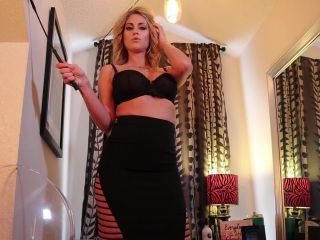 Mommy Dom Fantasy! Taboo Solo MILF role play