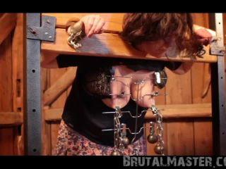BrutalMaster – Hole – 8 August 2016