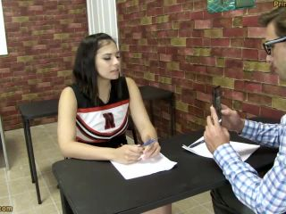 – Primals FANTASIES presents Violet Starr in Training the Cheerleader, violet starr on teen