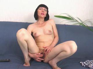 Cherry Despina Hairy Play | bondage | bdsm porn porn bdsm needle