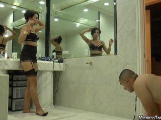 Mistress Tangent - Bubbly!!!