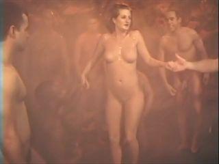 Online tube Gang Bang Angels: Slop Shots, Scene 1