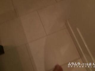 [Muramura-030516 361] パイパン娘が泥酔してオナニー開始