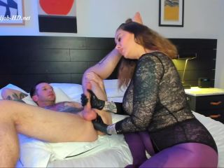 If you are a man who has ever been curious – Madeline Marlowe | handjob 1 girl | handjob