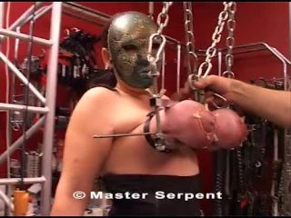 Porn online Torture Galaxy / TG2Club Juggs 68