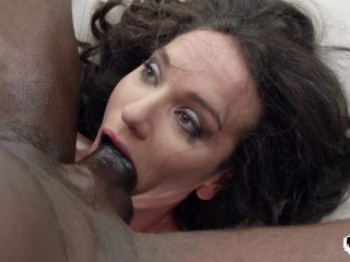HerLimit.com - Nataly Gold - Nataly , mom anal sex on interracial