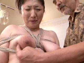 Porn online [CMC-113] 汚辱まみれの肉塊 乳虐母娘丼 志村朝子 ふうか / Disgraced Body, Tit Tormenting Stepmother And Daughter Fuck Asako Shimura Fuka