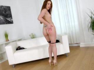 Ass Traffic – Monika Wild