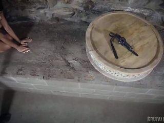Brutal Master Cupcake SinClair – Bitch Stress Test Torture (11.29.18)