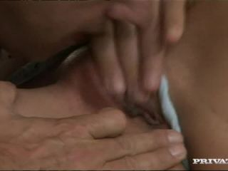 Sexy Monica Fucks Her Man Who Drills Her Tight Ass Too