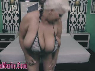 ClaudiaMarie presents Claudia Marie, King Cobra in Big Tits BodyGuard 2 —