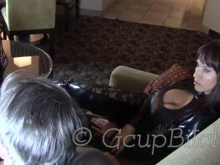 Porn online Jessica G Banks - GCupBitch - What Happens In Vegas femdom