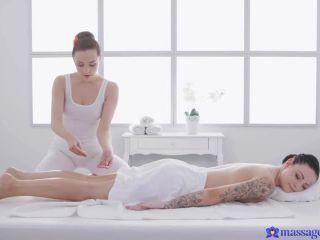 MassageRooms 21 01 23 Alya Stark And Sydney Love  480p