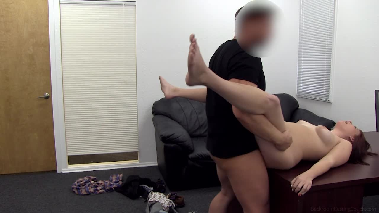 Casting Couch Teen Erstes Mal