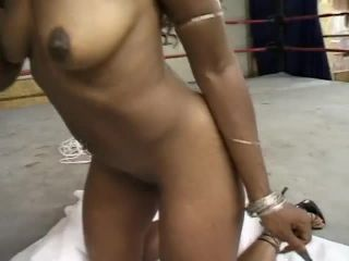 Sucking cock in the ghetto is fun.