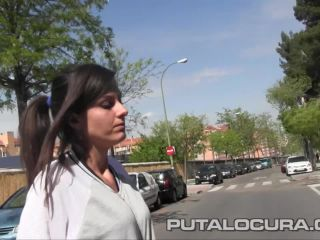 PutaLocura Halanna Videos Porno De Las Pilladas De Torbe [HD 720P] on hardcore porn rocco hardcore