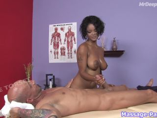 Rihanna Handjob Porn DeepFake