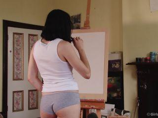 Marina - Drawing Life Marina 1 920