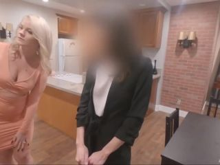 Adult Time - Lisey Sweet (Open House Exhibitionists)