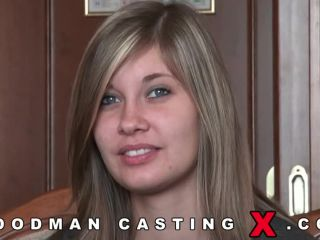 Holly Anderson casting X Holly Anderson