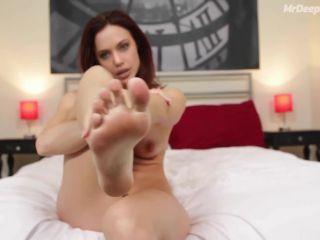 Angelina Jolie Dirty Talk and POV Sex Porn DeepFake