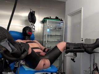Kinkymistresses — Mistress Miranda — Used from the Nurse HD Complete on femdom porn xvideos fetish
