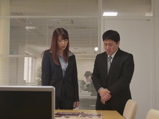 JAV Hatano Yui - The Yui Hatano Office Lady Who Was Made To Model Unde ...