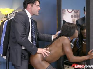 Charles Dera, Ana Foxxx - Fit To Be Tied