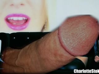 Charlotte Stokely - Expanding Barriers!!!