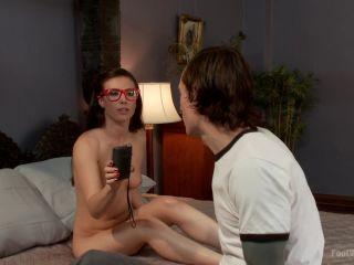 Foot Sex Research 2 Trampling / / Casey Calvert and Owen Gray / ...